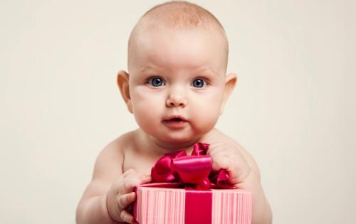 bebe cadeau