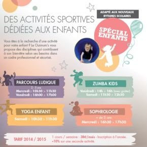 activite sportives
