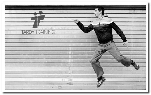 Urban training support com Jan 16